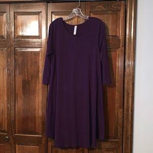 Purple Pocket Dress! 💜🤩✌🏻